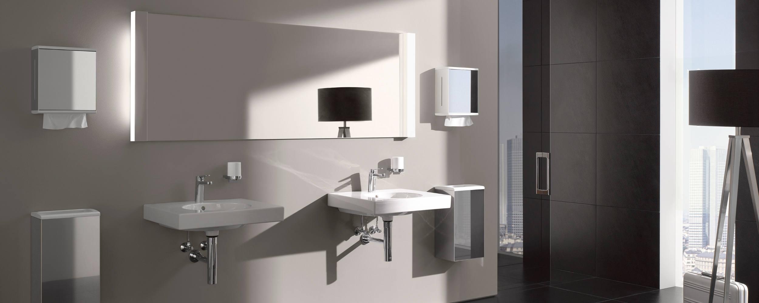 keuco modern bathroom scotland