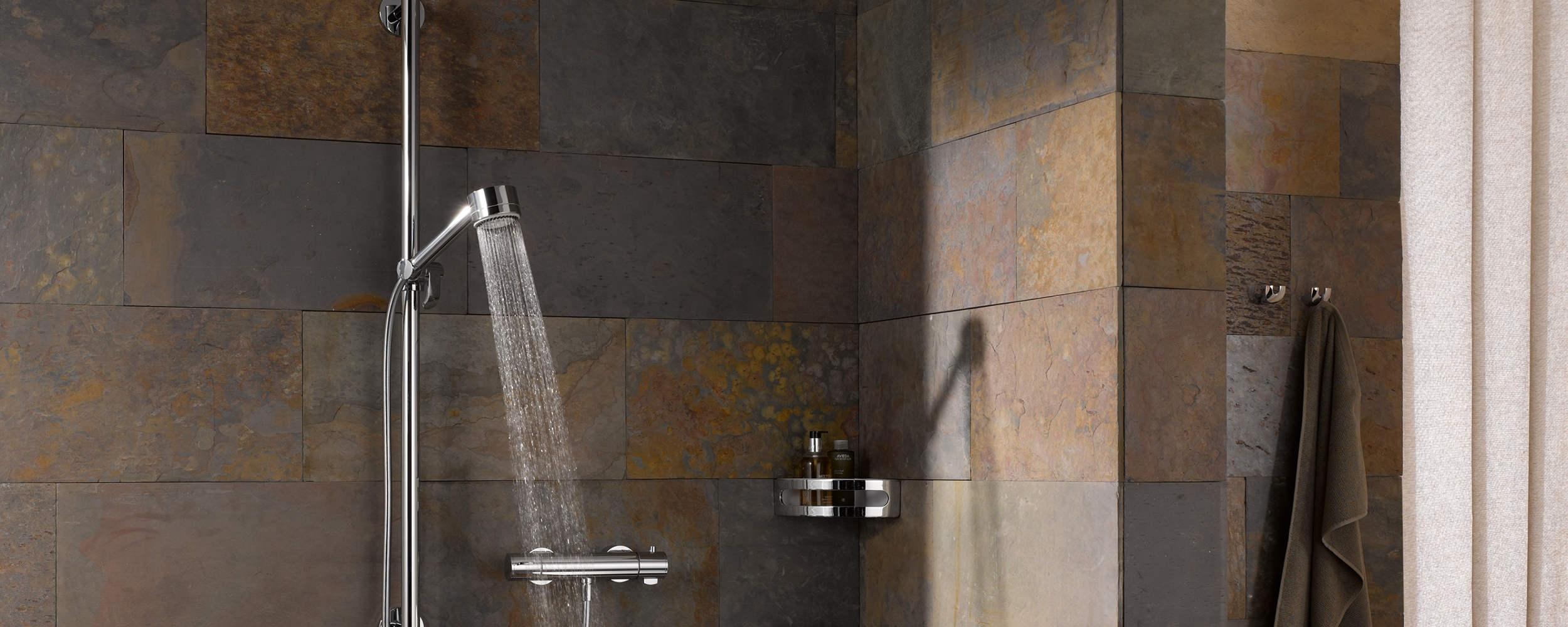 keuco shower room scotland
