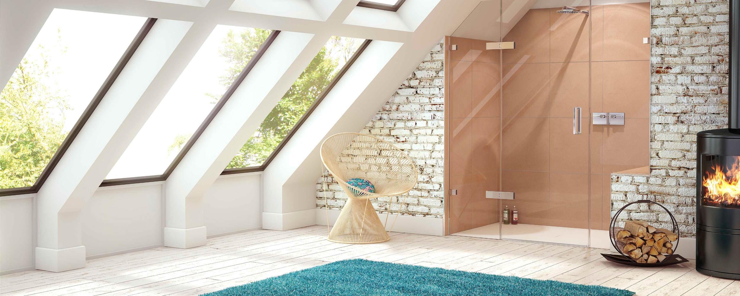 matki modern bathroom scotland & Modern Bathroom Designs Edinburgh | Contemporary Bathroom Suites ...