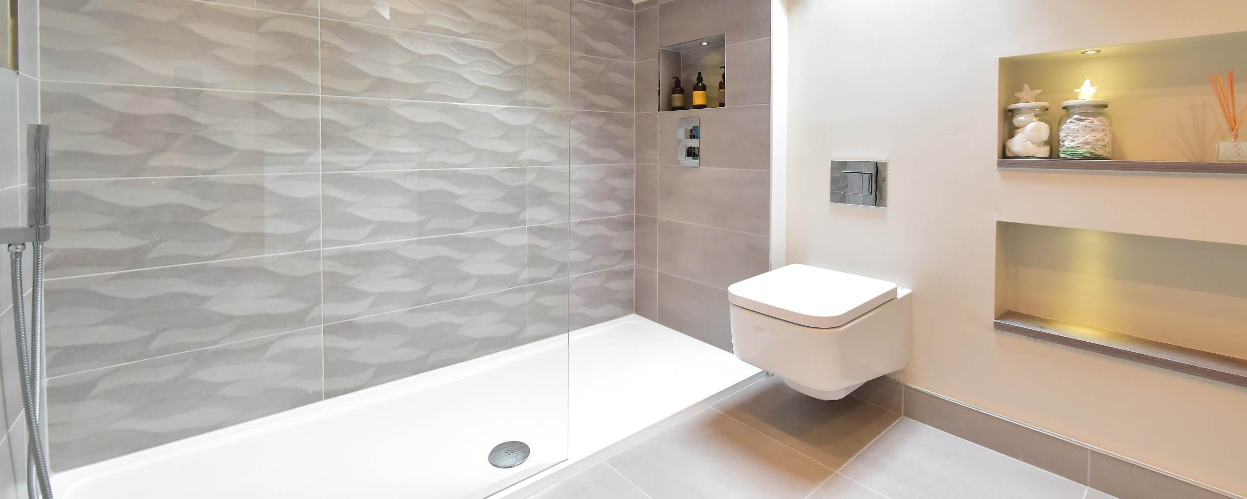 modern bathroom design scotland