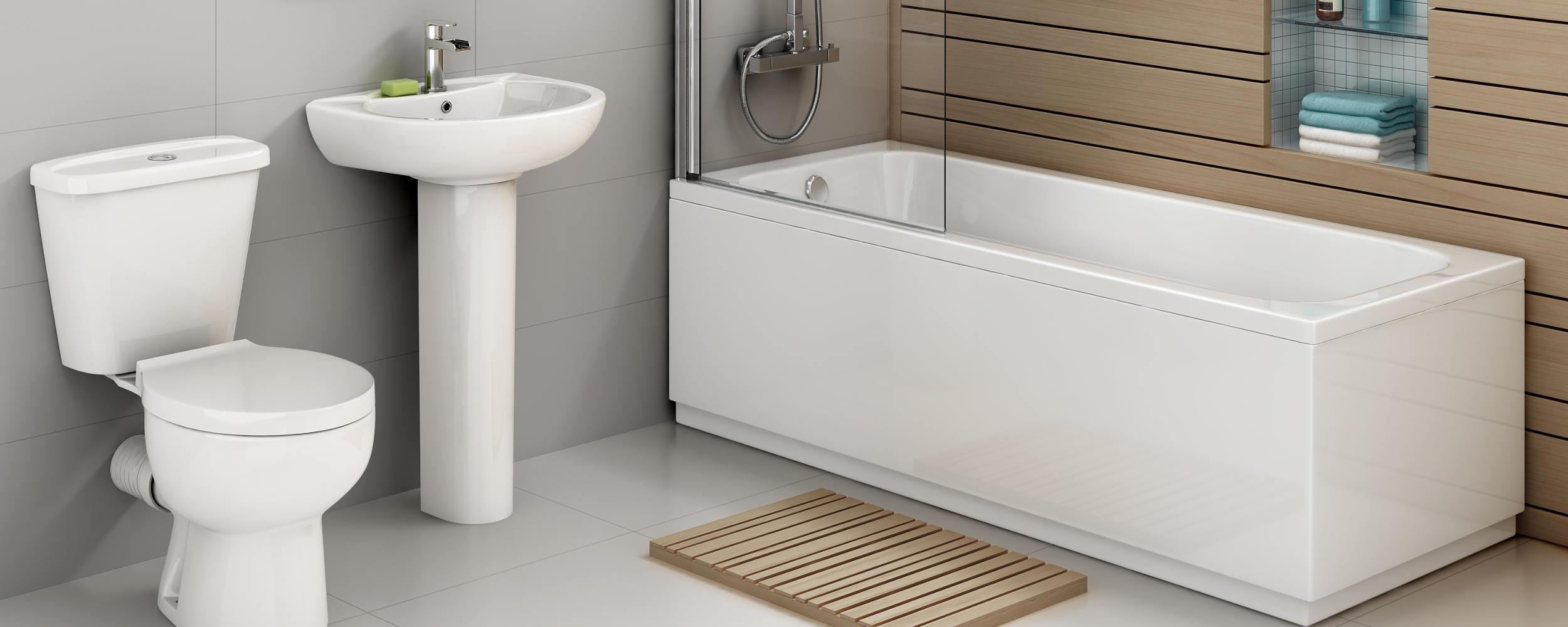 En Suite Bath: En-suite Bathrooms Edinburgh