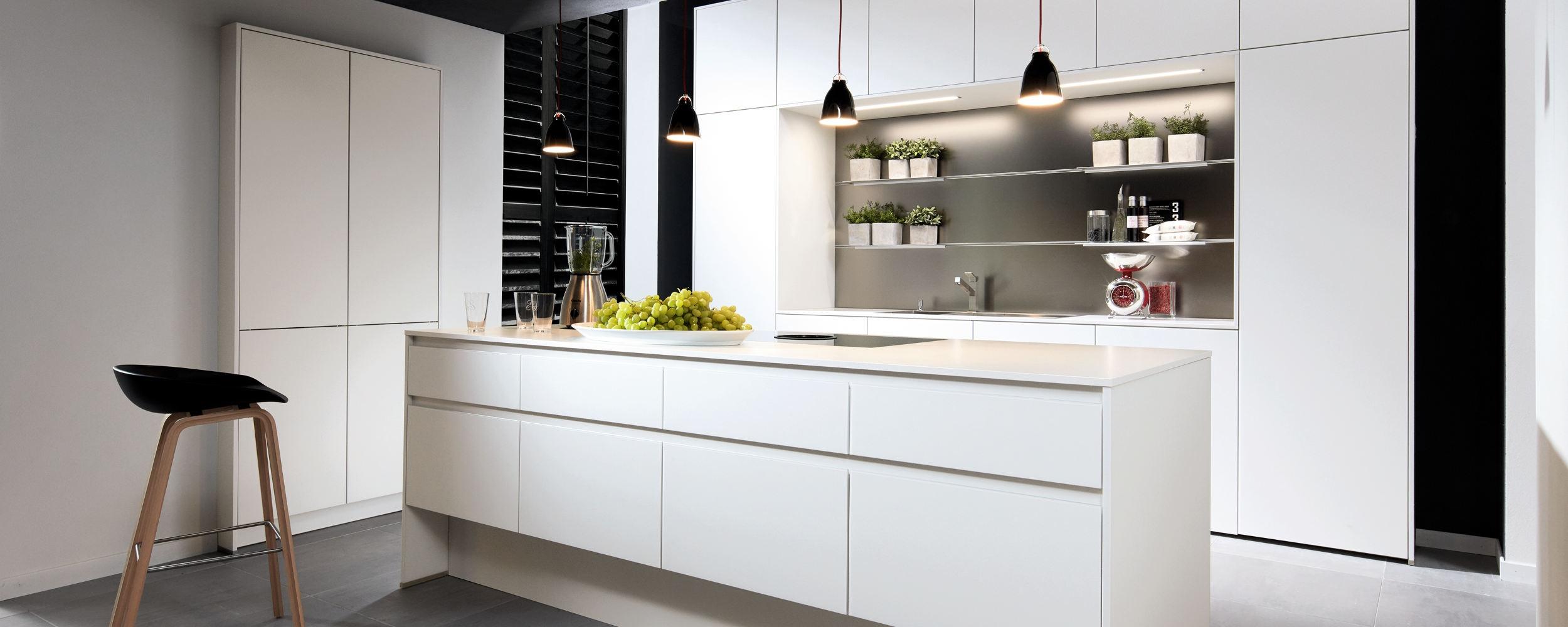 Pronorm Y Line Kitchen Design Scotand