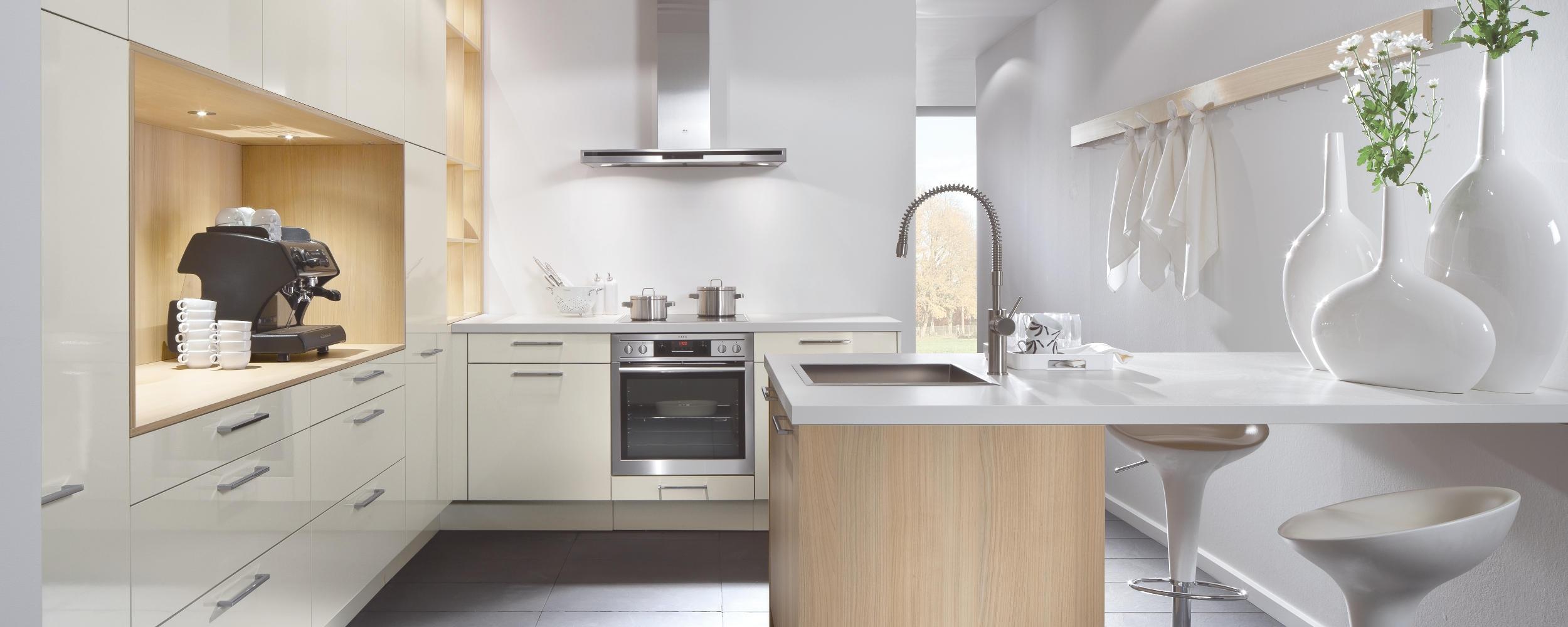 pronorm classic line kitchen scotland