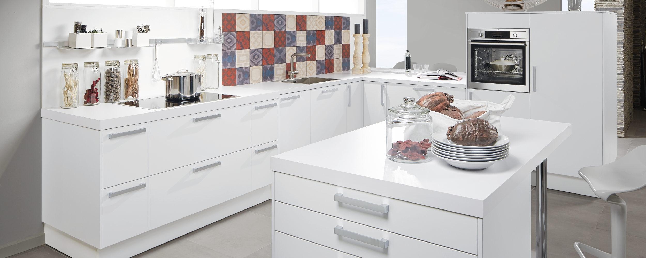 Pronorm Classicline Kitchens | Pronorm Classicline Prices | EKCO