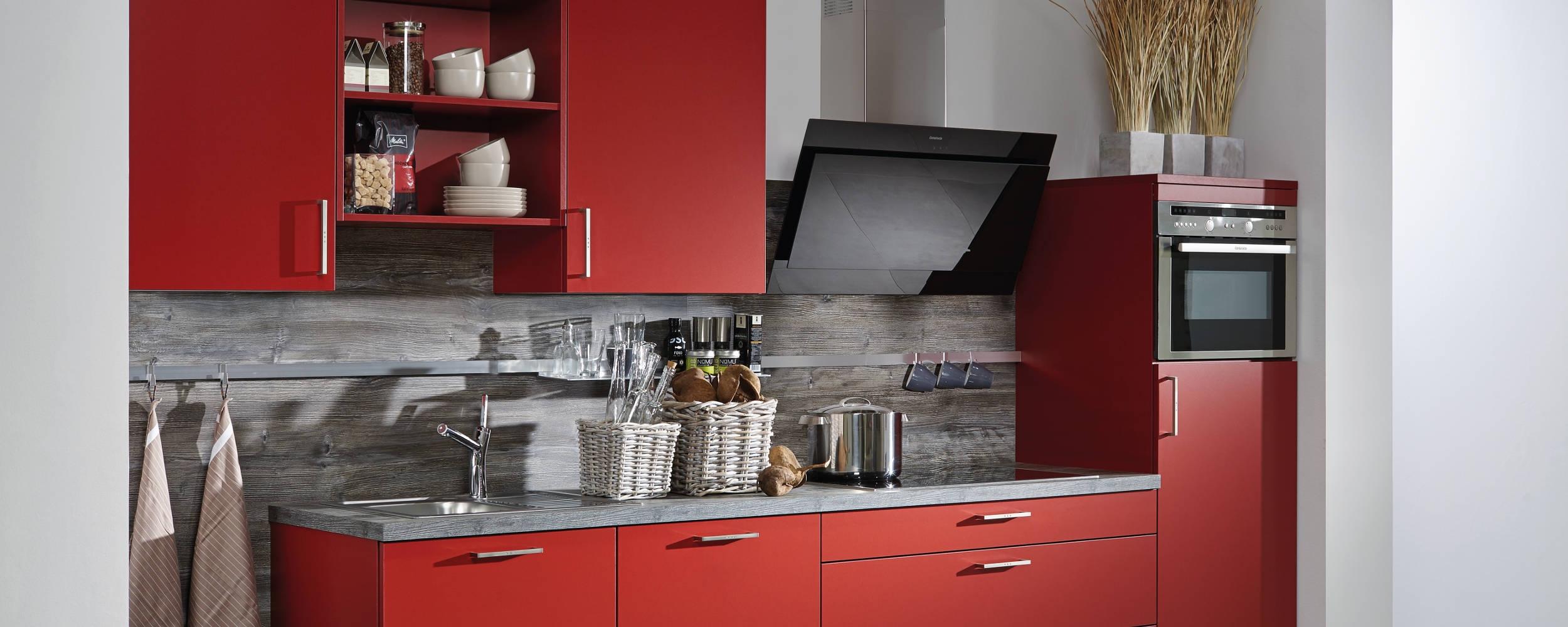 pronorm classic line kitchen edinburgh