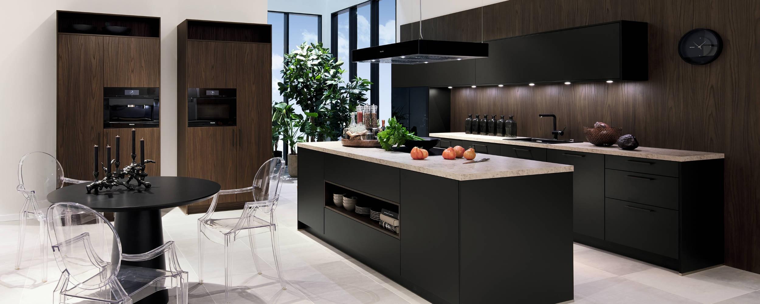 Pronorm Proline German Fitted Kitchen Designer EKCO EKCO