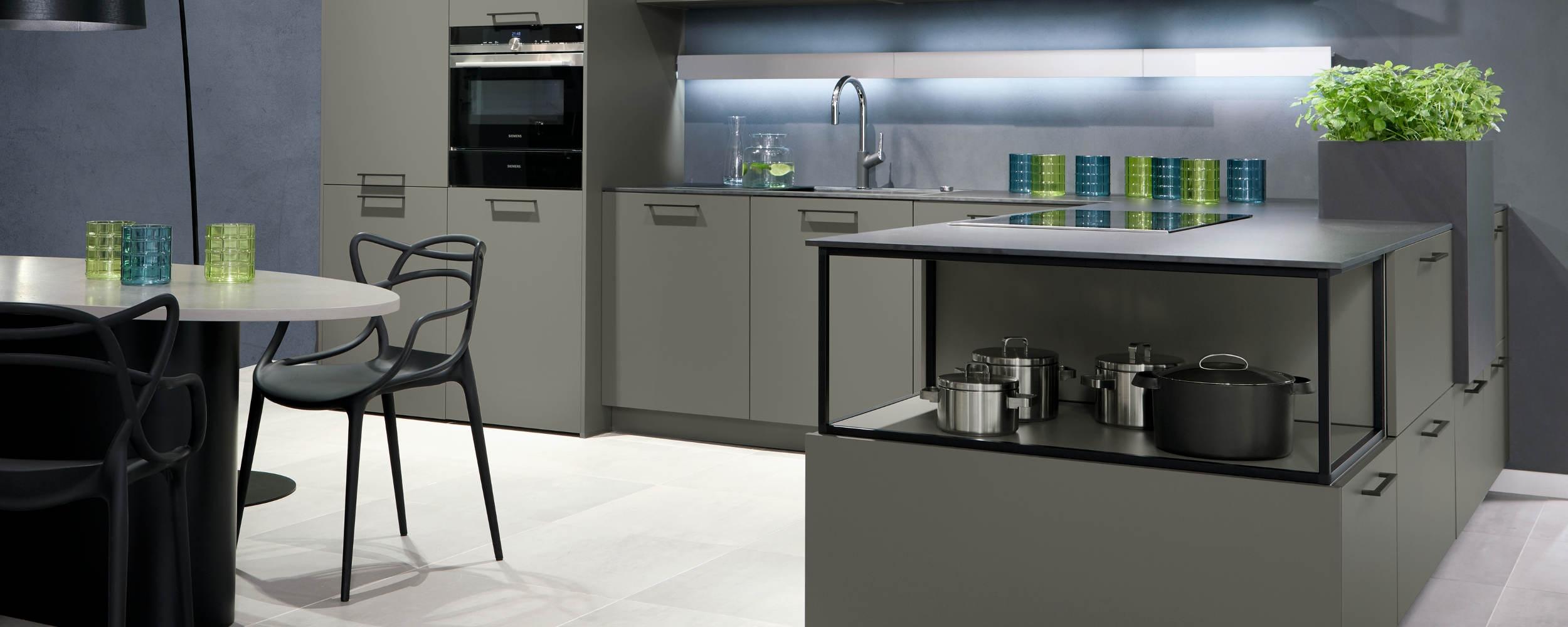 pronorm proline kitchen