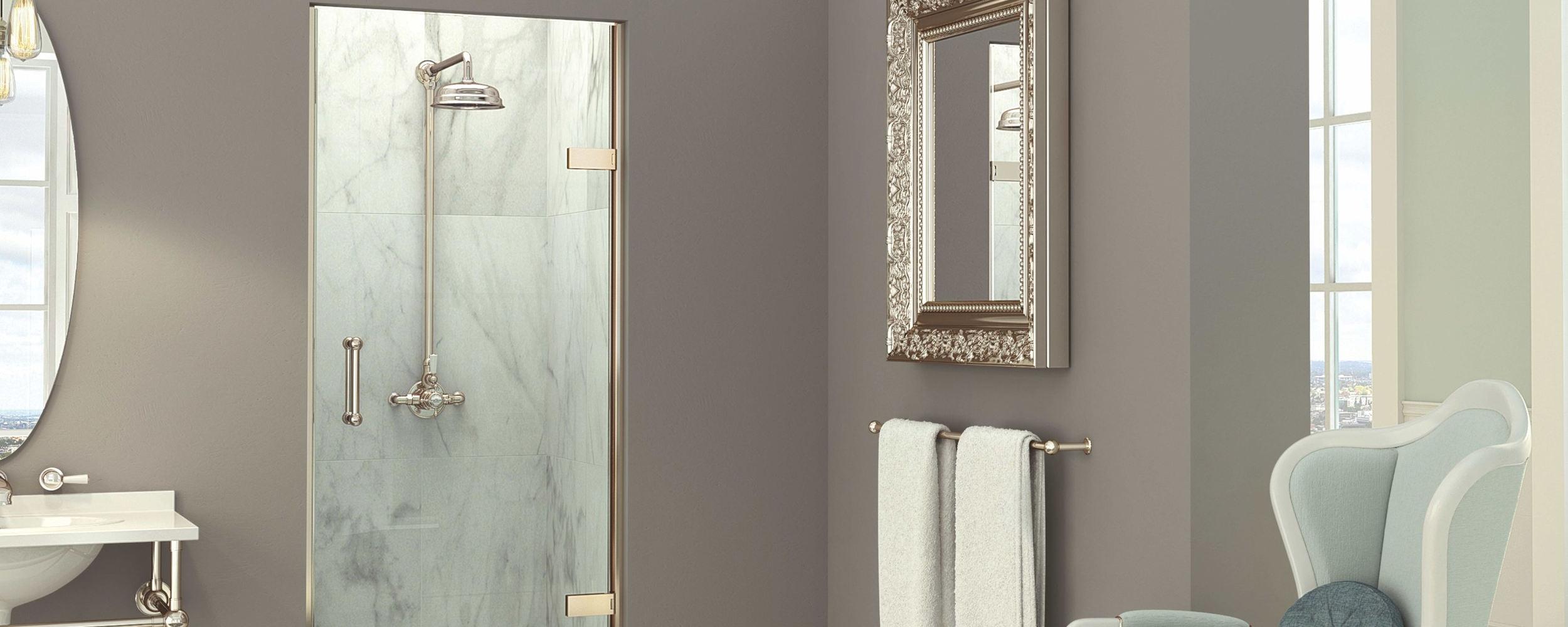 Simple En Suite Bathroom Decoration Ideas