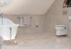 burlington traditional bathroom design